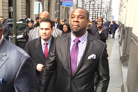 Former Philadelphia Cop Found Not Guilty