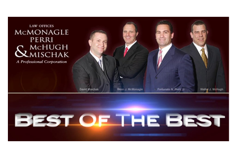 Rich Noonan's Best of the Best: Law Firms