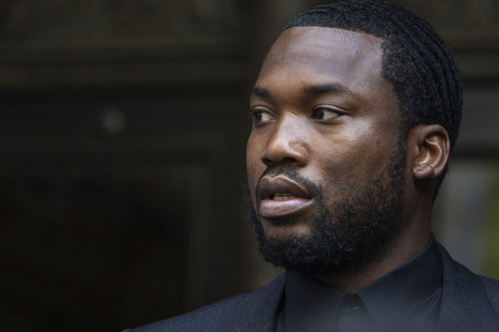 Meek Mill's conviction vacated by Pa. Superior Court